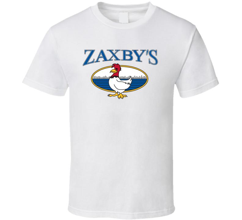 Zaxbys T Shirt [product7770] 16.99 Shirt gift, Shirts