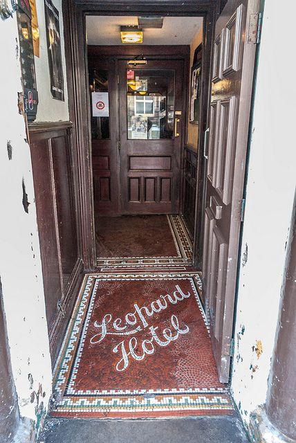 The Leopard Inn Burslem Stoke On Trent Stoke City Public House