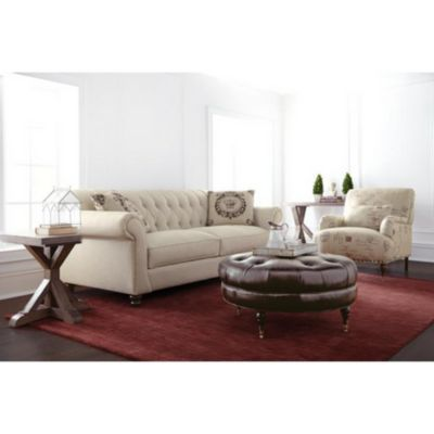 Whole Home®/MD U0027u0027Flanniganu0027u0027 Sofa   Sears | Sears Canada