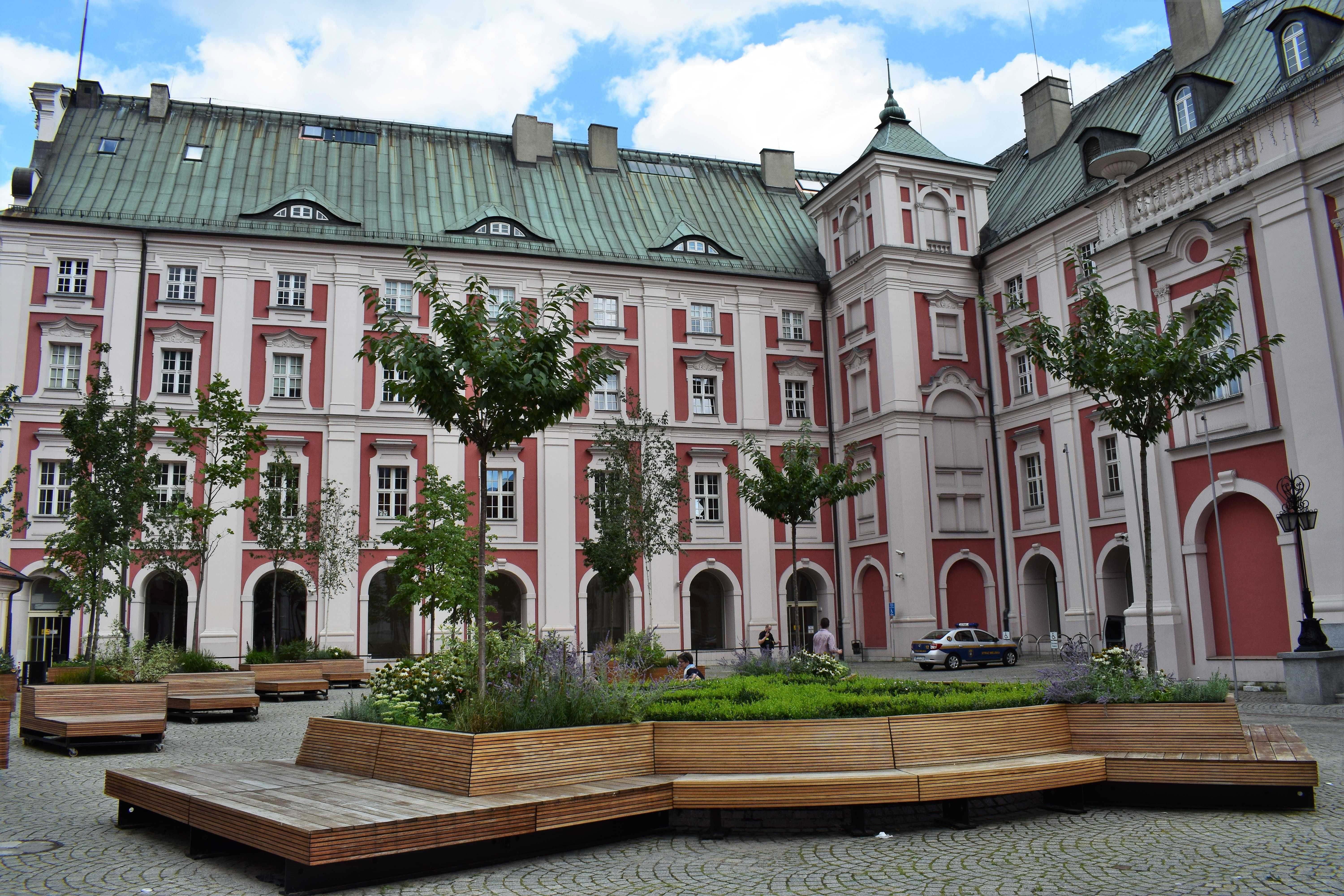The ultimate guide of a day trip to Poznan, Poland: http://www.ilanatravels.com/2017/08/the-ultimate-quick-guide-of-day-to.html