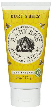 Ewg Rated 1 Burts Bees Diaper Ointment 8 95 For 3oz On Diapers