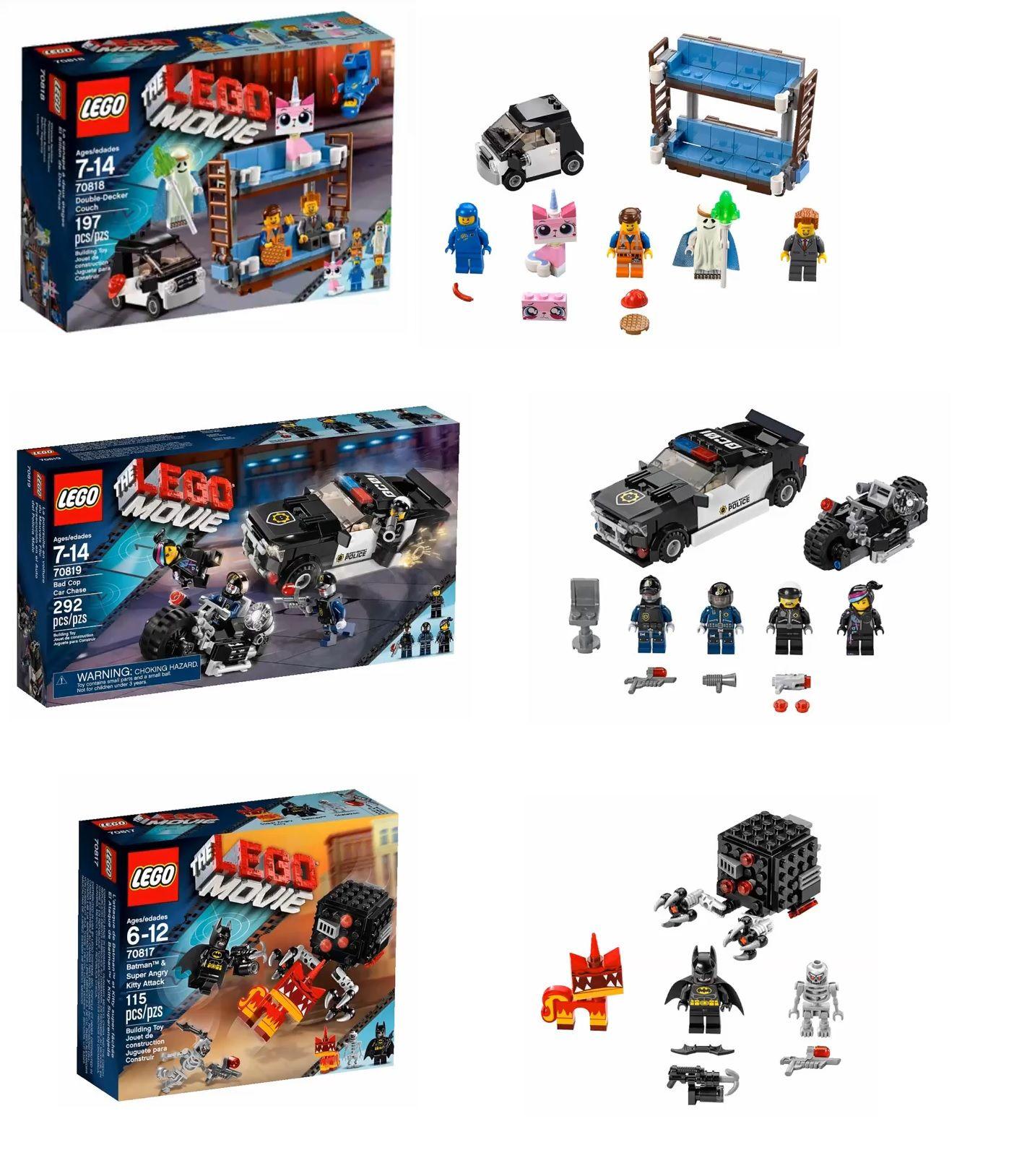 Lego Movie 2015 Sets Google Search Lego Movie Sets Lego Lego Movie