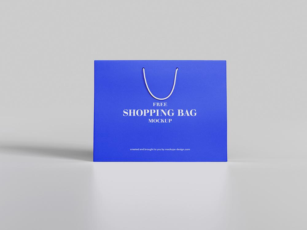 Download Free Shopping Bag Mockup Mockups Design Free Premium Mockups Bag Mockup Free Shopping Mockup