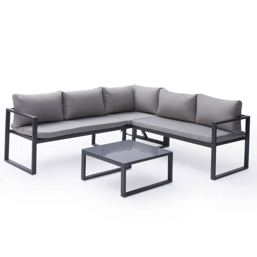10 Salon De Jardin Bas Aluminiumsalon De Jardin Bas Aluminium Salon De Jardin Bas Aluminium Amazon Salon De Jardin Bas Al In 2020 Outdoor Sofa Outdoor Sectional Sofa