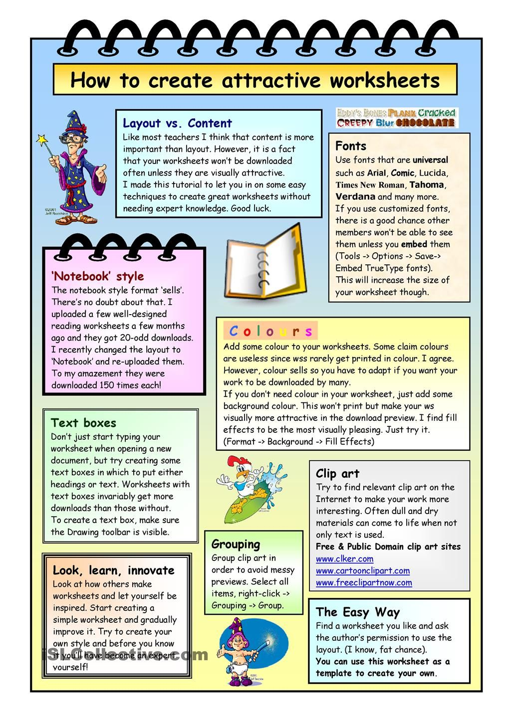 How To Create Attractive Worksheets Kids Worksheets Printables Printable Worksheets Phonics Worksheets