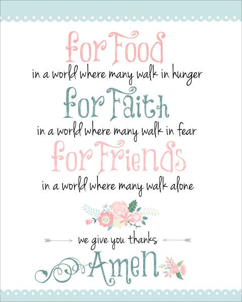 Pin By Bruce D On Words To Live By Mealtime Prayers Prayer Quotes Prayers Before Meals