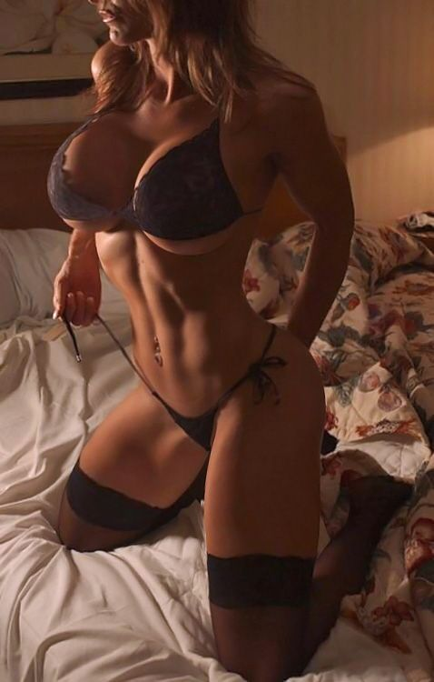 Huge breasted fitness girls apologise