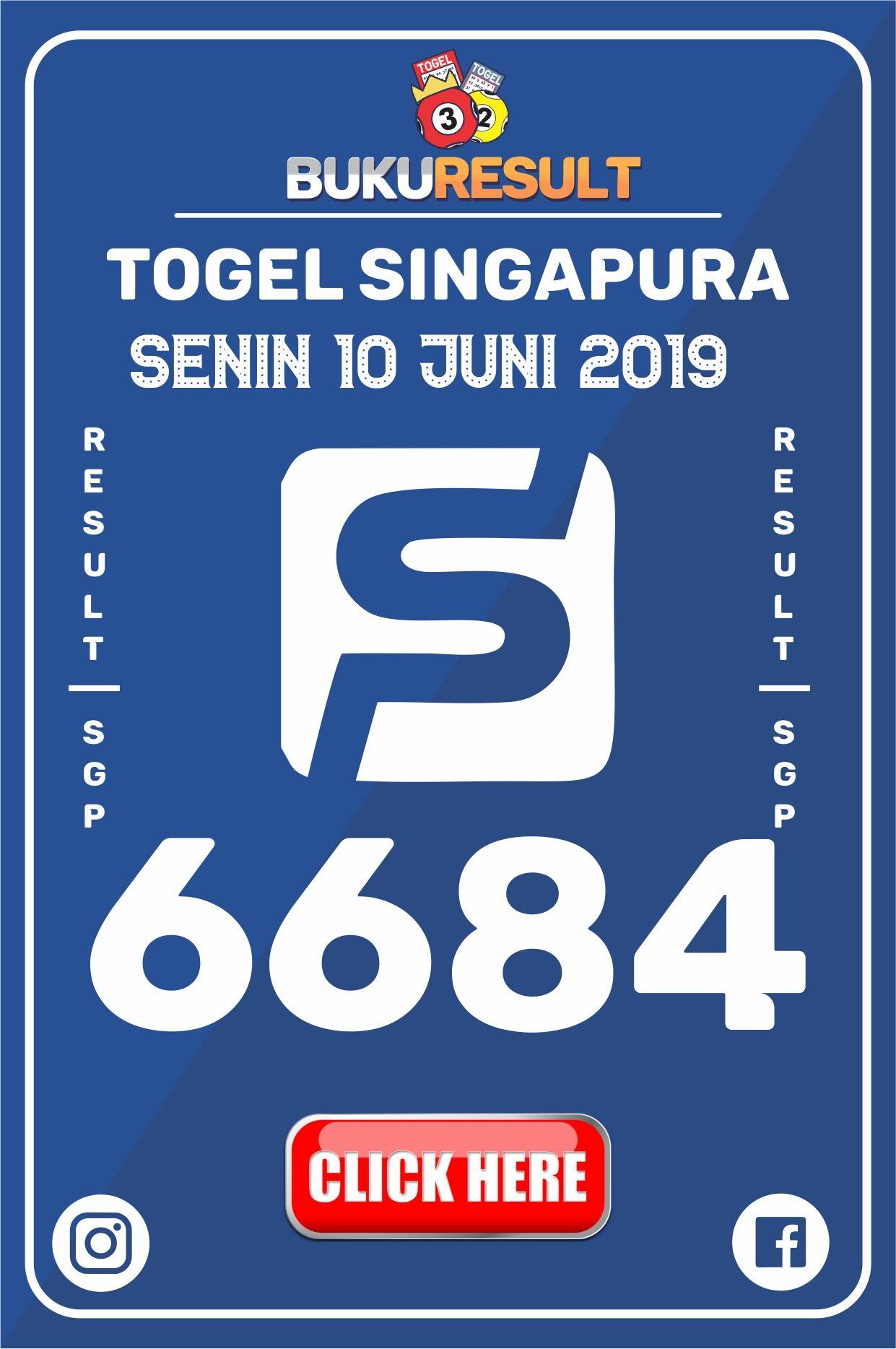 Data Sgp Result Togel Singapura Hari Ini Singapura Senin Motivasi