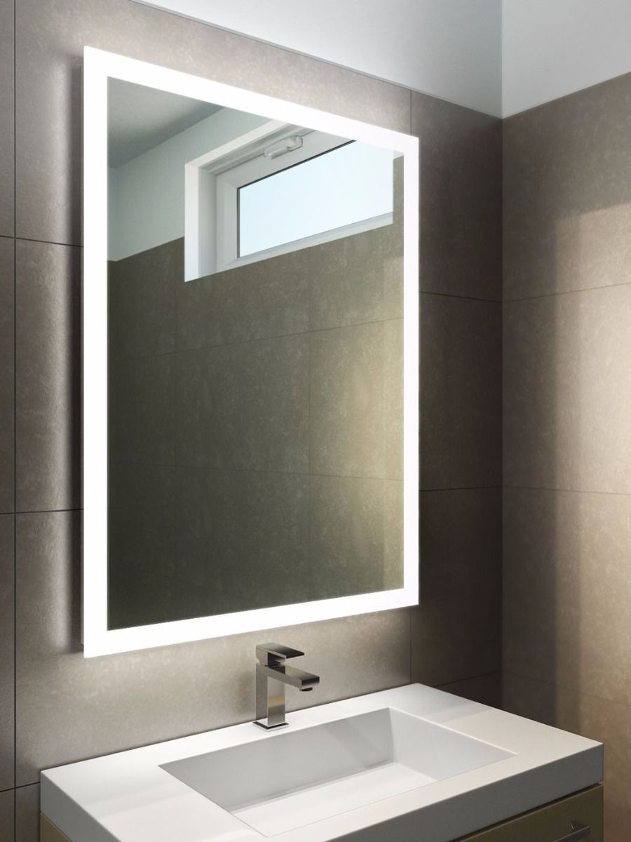 Ph800 x w600 x d45mm halo range 1418p meble i wystrj edge lit mirror at master bath vanity ph800 x w600 x d45mm halo range 1418p aloadofball Choice Image