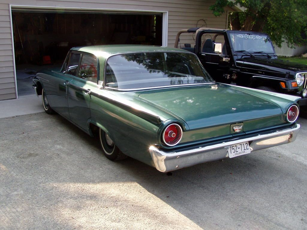 1961 ford fairlane 500 this was the color of our ford perhaps someday i ll find just the right picture this is much fancier than ours thi pinteres