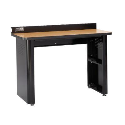 Craftsman Professional 5ft Workbench Black Sears Outlet Craftsman Workbench Workbench With Drawers Workbench