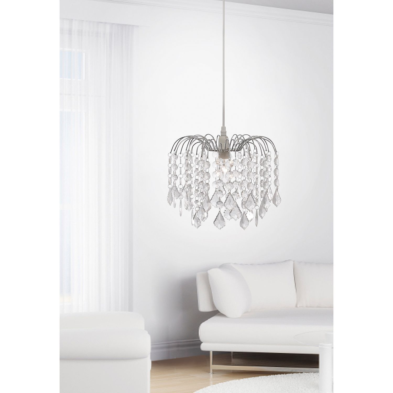 Kronleuchter Mit Lampenschirmen Moderne Kronlechter Hier: Schlafzimmerleuchten