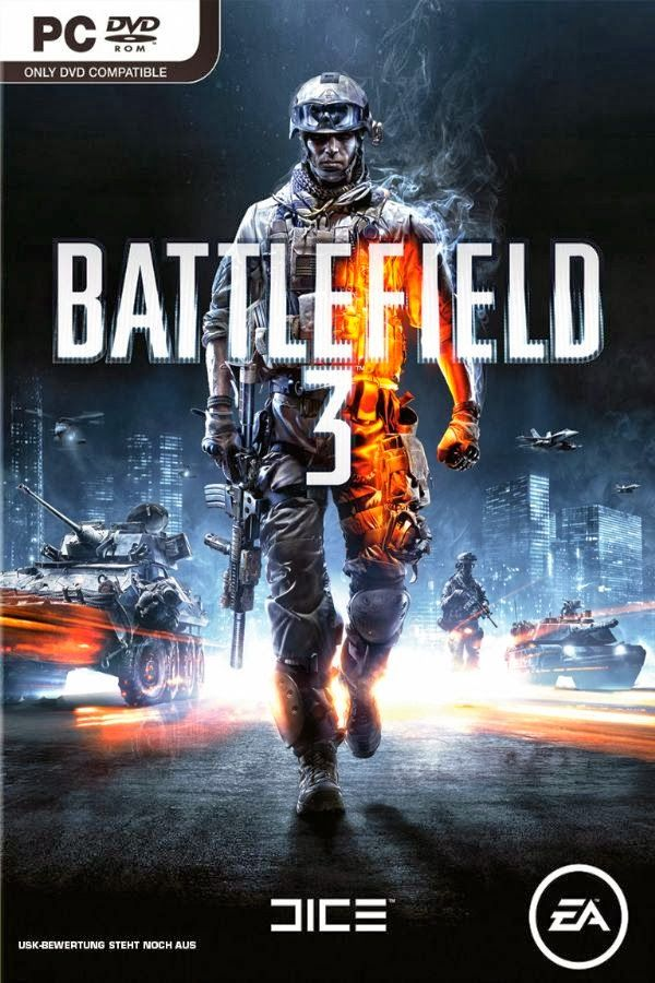 Download Battlefield 3 Pc Game Free Full Version With Images