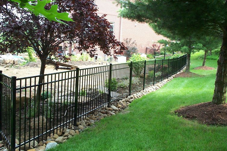 Affordable Fence & Railing, LLC Gallery Outdoor, Fence