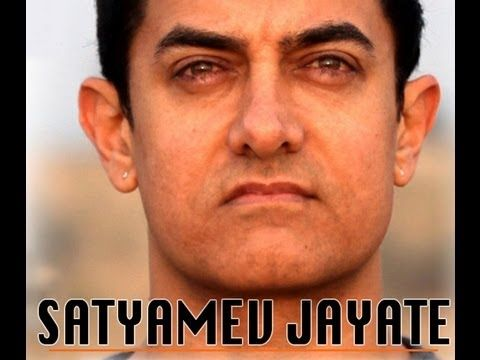 Satyamev Jayate Official Theme Song Aamir Khan Aamir Khan
