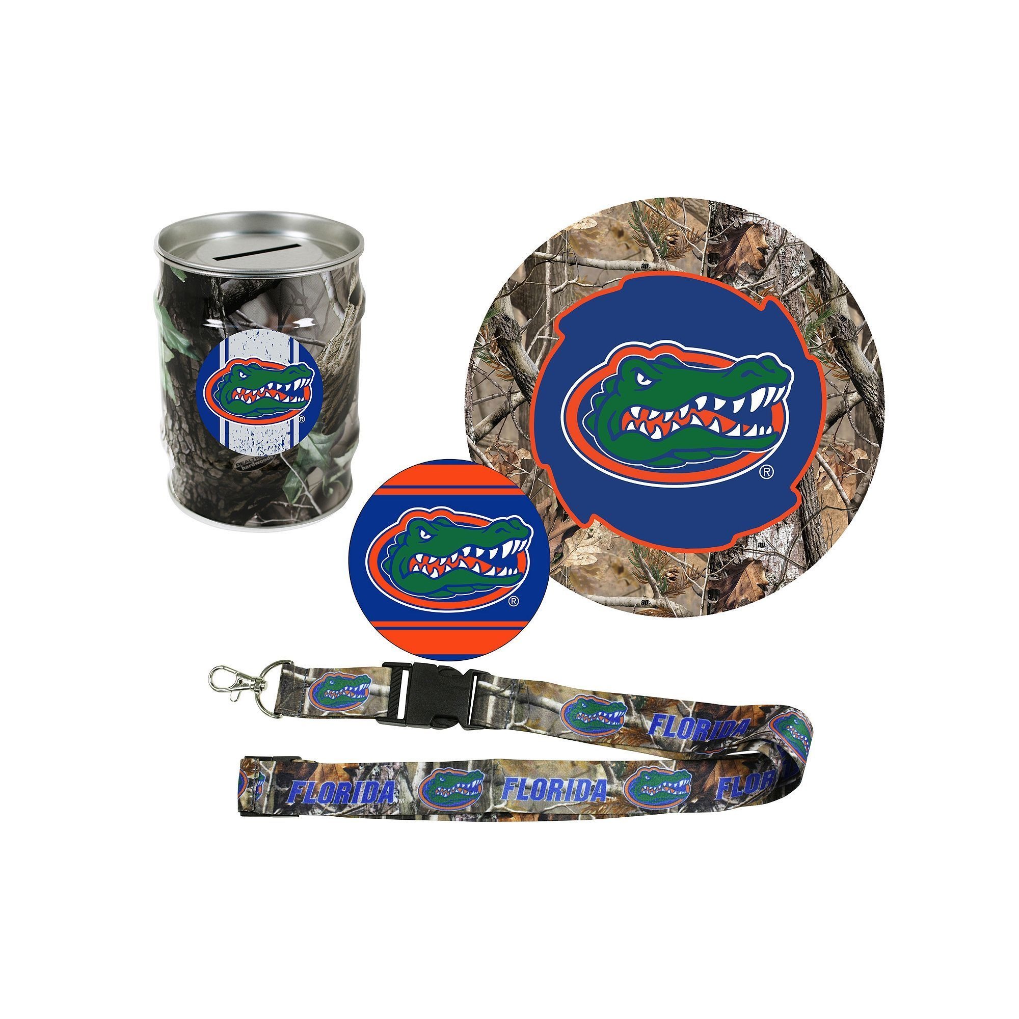 Florida Gators Hunter Pack, Multicolor Florida gators