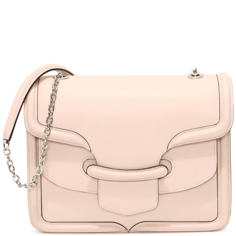 Heroine Chain Satchel Alexander McQueen | Satchel | Bags |