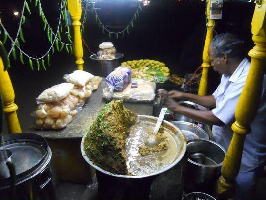 Chennai chats