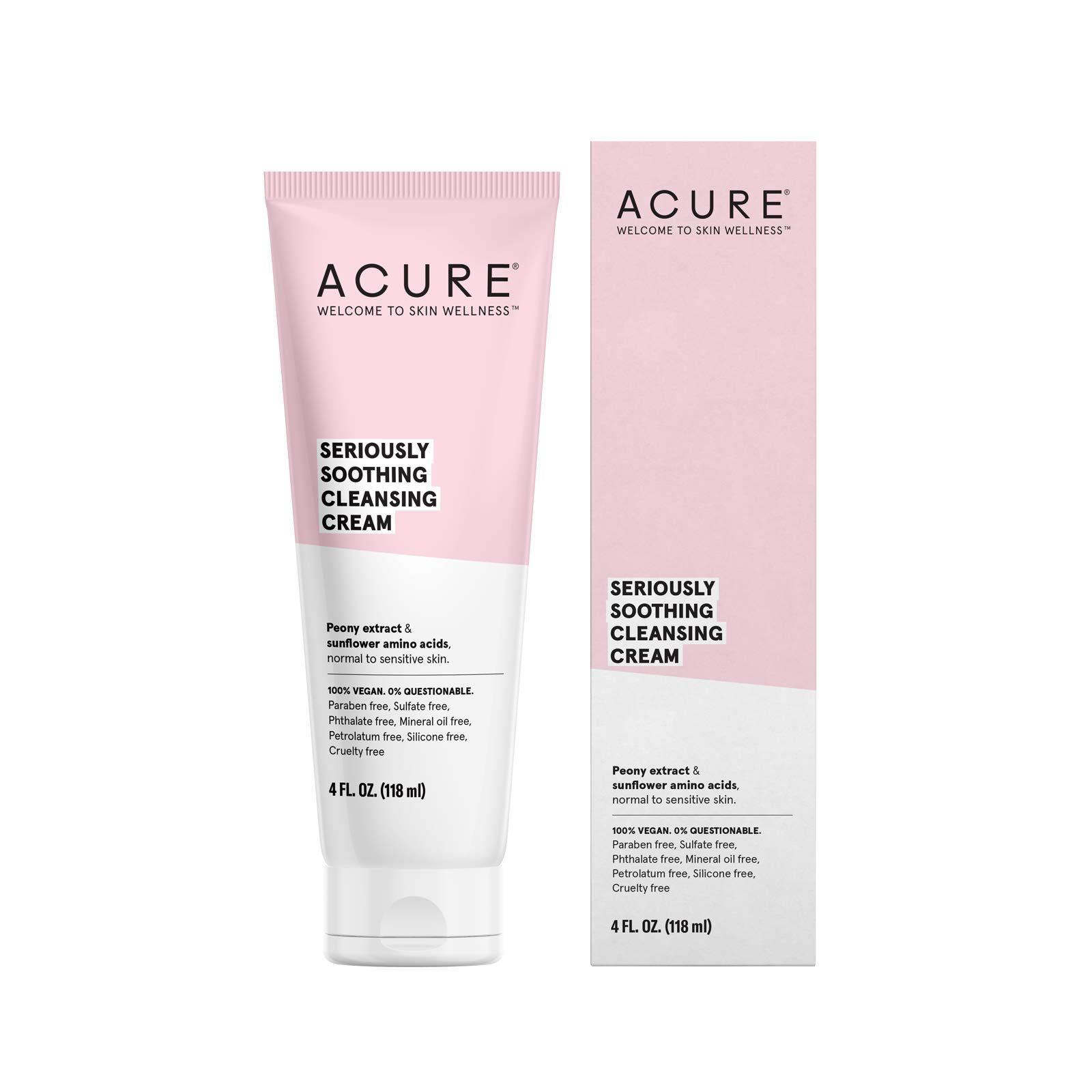 Amazon.com: ACURE Brightening Day Cream, 1.7 Fl. Oz