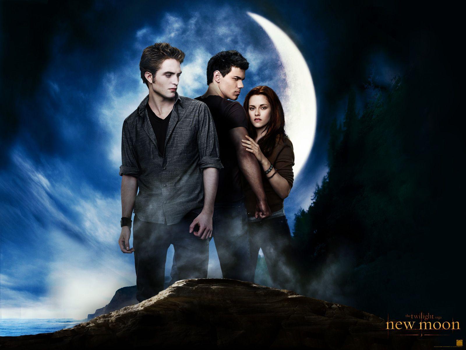 New Moon Movie Wallpaper New Moon Wallpaper Twilight Saga Twilight Saga New Moon Twilight New Moon