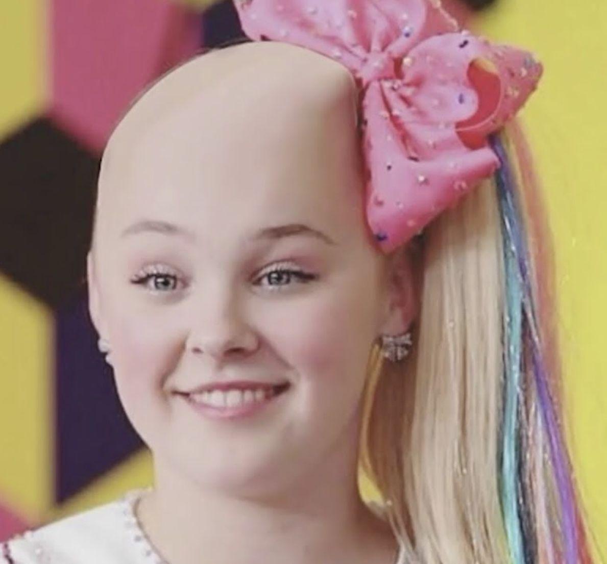Jojo Tour Dates 2020 Jojo Siwa's hairline by 2020 | Tumblr Dump | Hairline jokes, Jojo