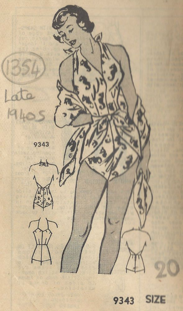 US $30.11 New in Collectibles, Sewing (1930-Now), Patterns This suit! Gorgeous!