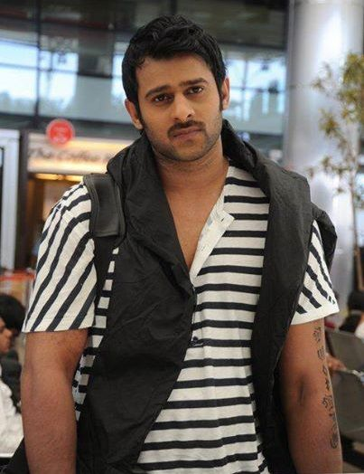 prabhas raju uppalapati girlfriend
