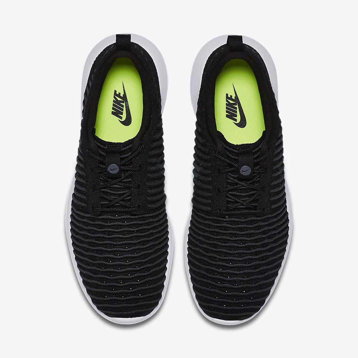best website a2e38 74c57 Nike Roshe Two Flyknit Sneaker (Men)