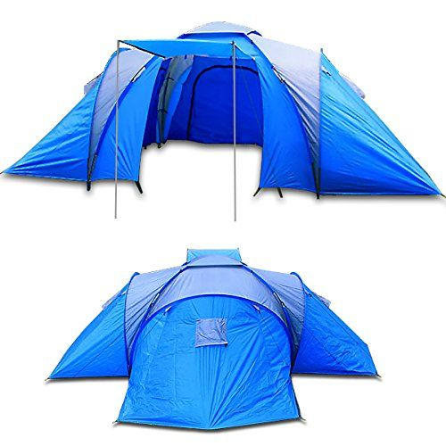 Explore the top 10 man tent waterproofu0027 products on PickyBee the largest catalog of products ideas.  sc 1 st  Pinterest & 4-6 man tent waterproof | UK Products | Pinterest | Tents Dome ...