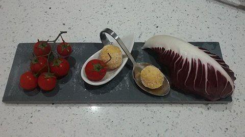Polpettine di merluzzo al forno  https://www.facebook.com/cucinacasalingadijay/?ref=bookmarks