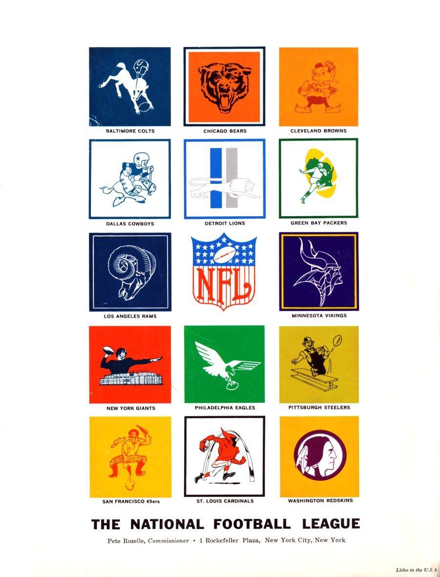 Old School Nfl Sports Pinterest Nfl Nfl Logo And Nfl Jerseys