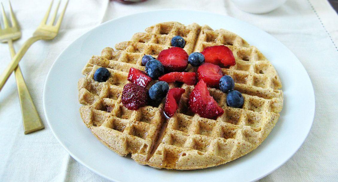 Resultado de imagem para waffle funcional