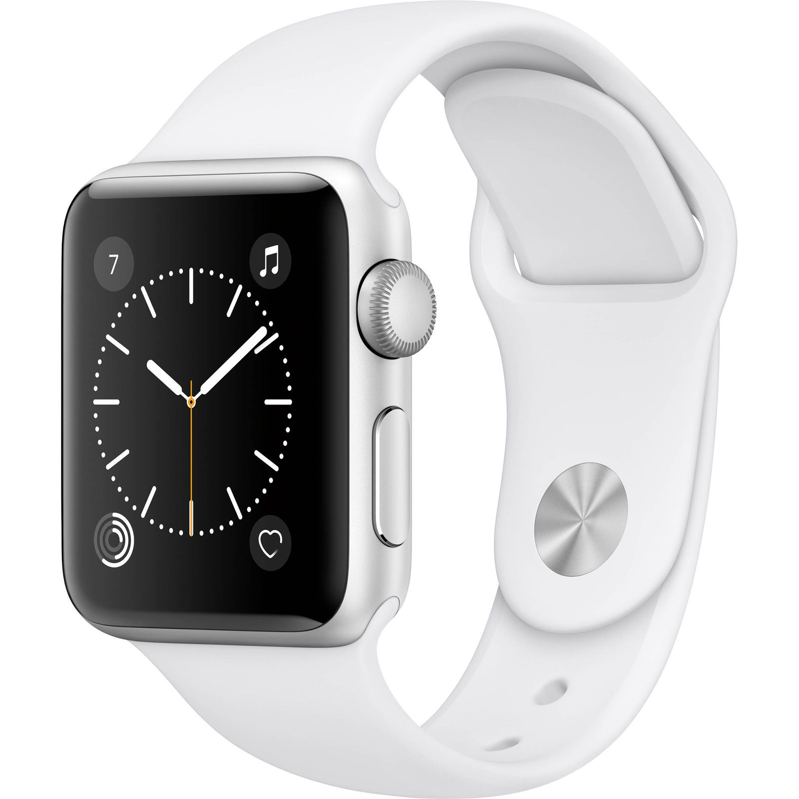 Apple Watch Series 2 Aluminum A Grade 38mm Or 42mm Silver Rose Gold Space Gray Buy Apple Watch Apple Watch Apple Watch Sport 38mm