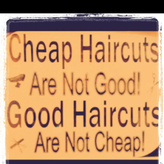 Pin By Suga Lumps On My Life All Day Everyday Cheap Haircuts Hairstylist Humor Hairstylist Quotes