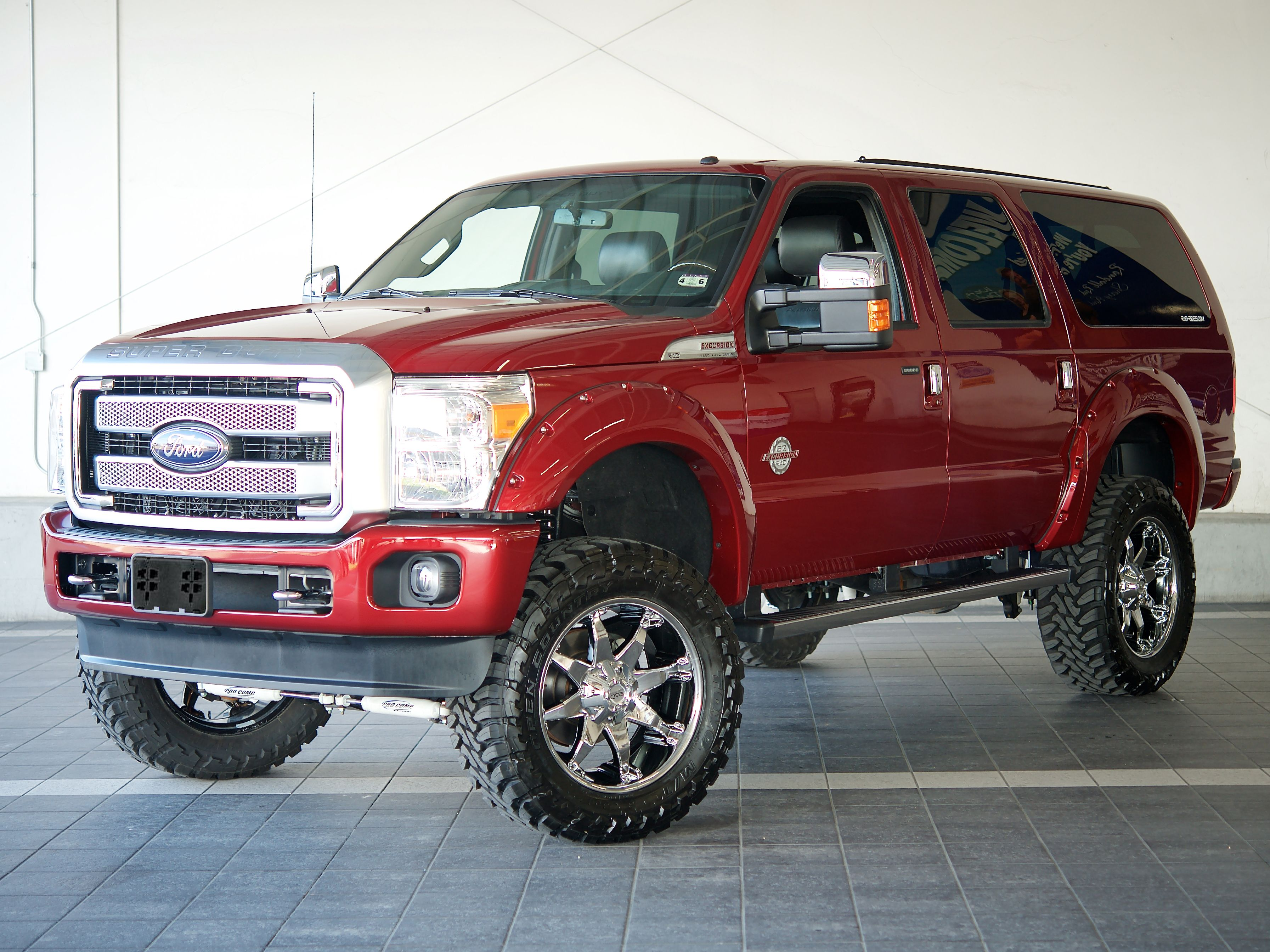 Ford Excursion Cars Pinterest Ford Excursion Ford And Ford