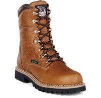 a267614957f Georgia Renegades Waterproof Steel Toe Work Boots   Boots
