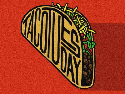 Taco Tuesday #tacotuesdayhumor