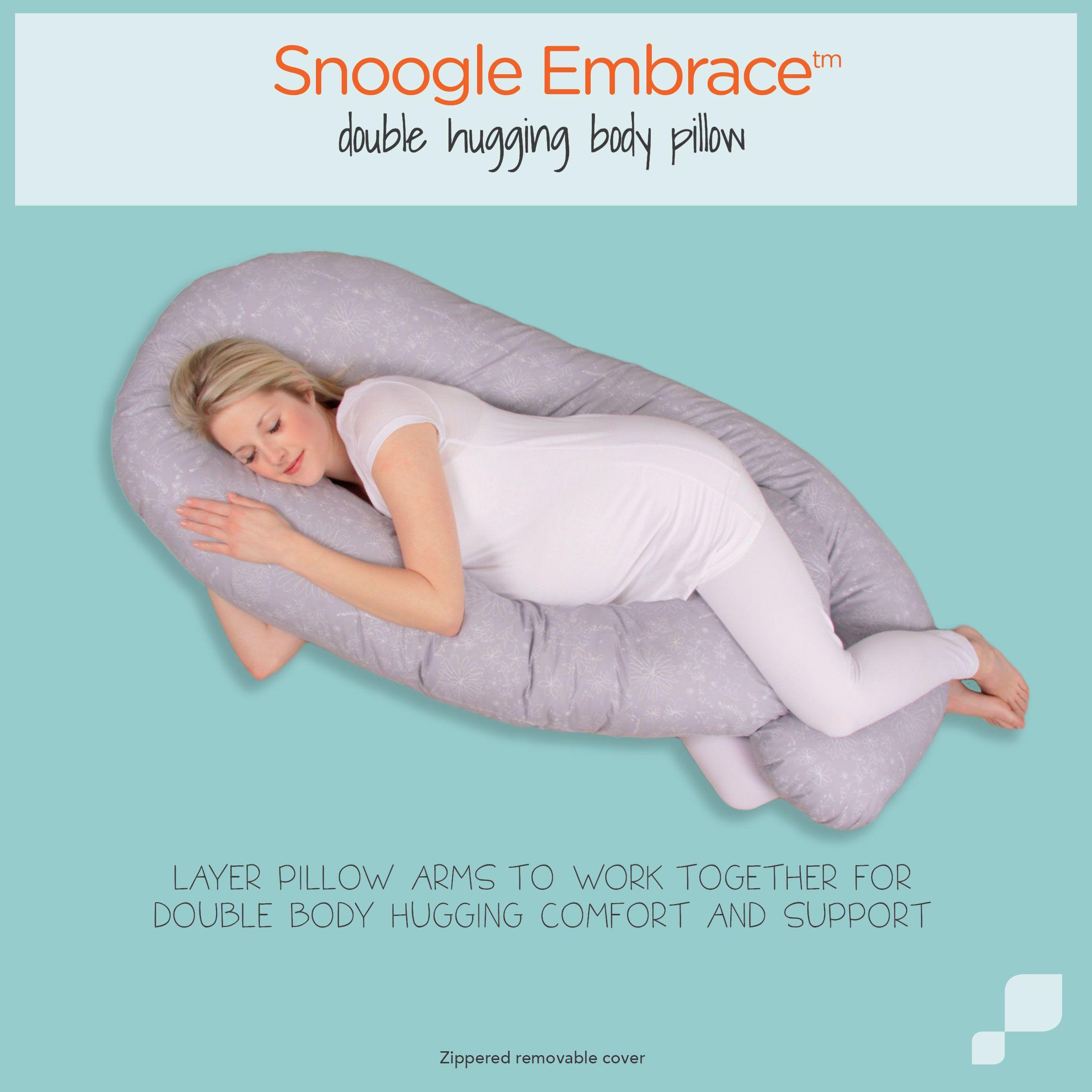 body pillow wash pillows