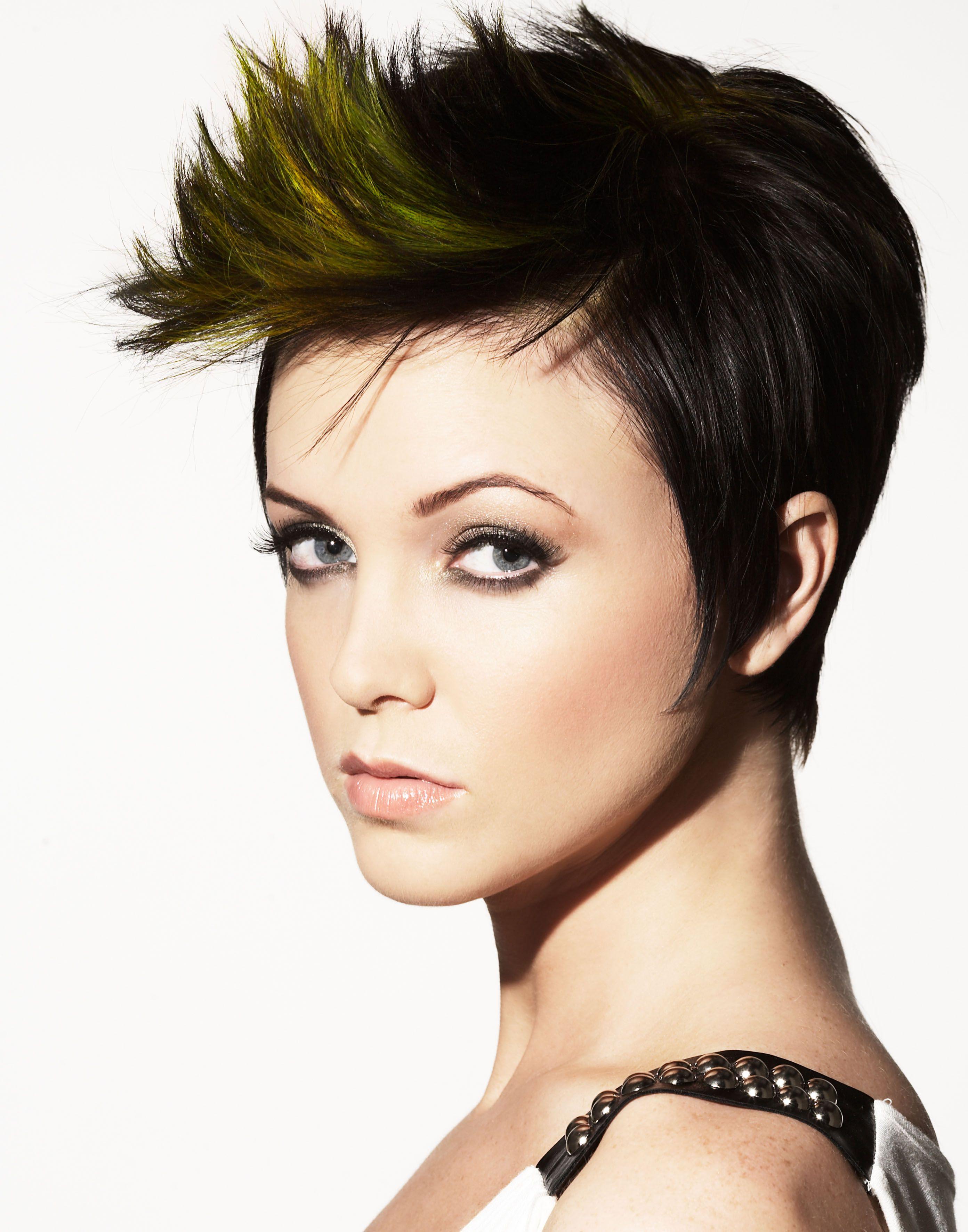 shorthair #paulmitchell | hair style | short hair styles