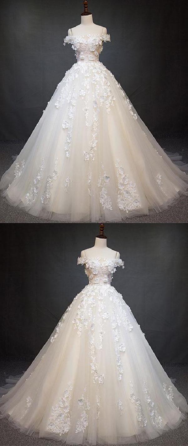 Custom made wedding dress wedding dresses prom dresses white