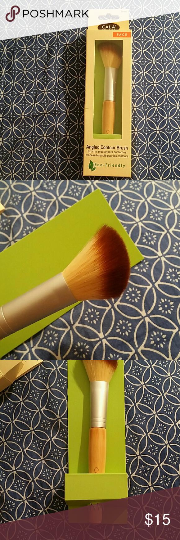 10pcs Pro Makeup Brushes Set 1.Precision face brush 2.Flat