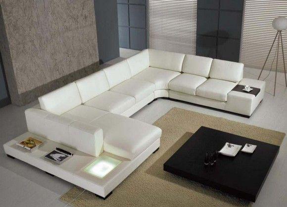 Arredo soggiorno classico divani letto classici poltrone e sofa ...