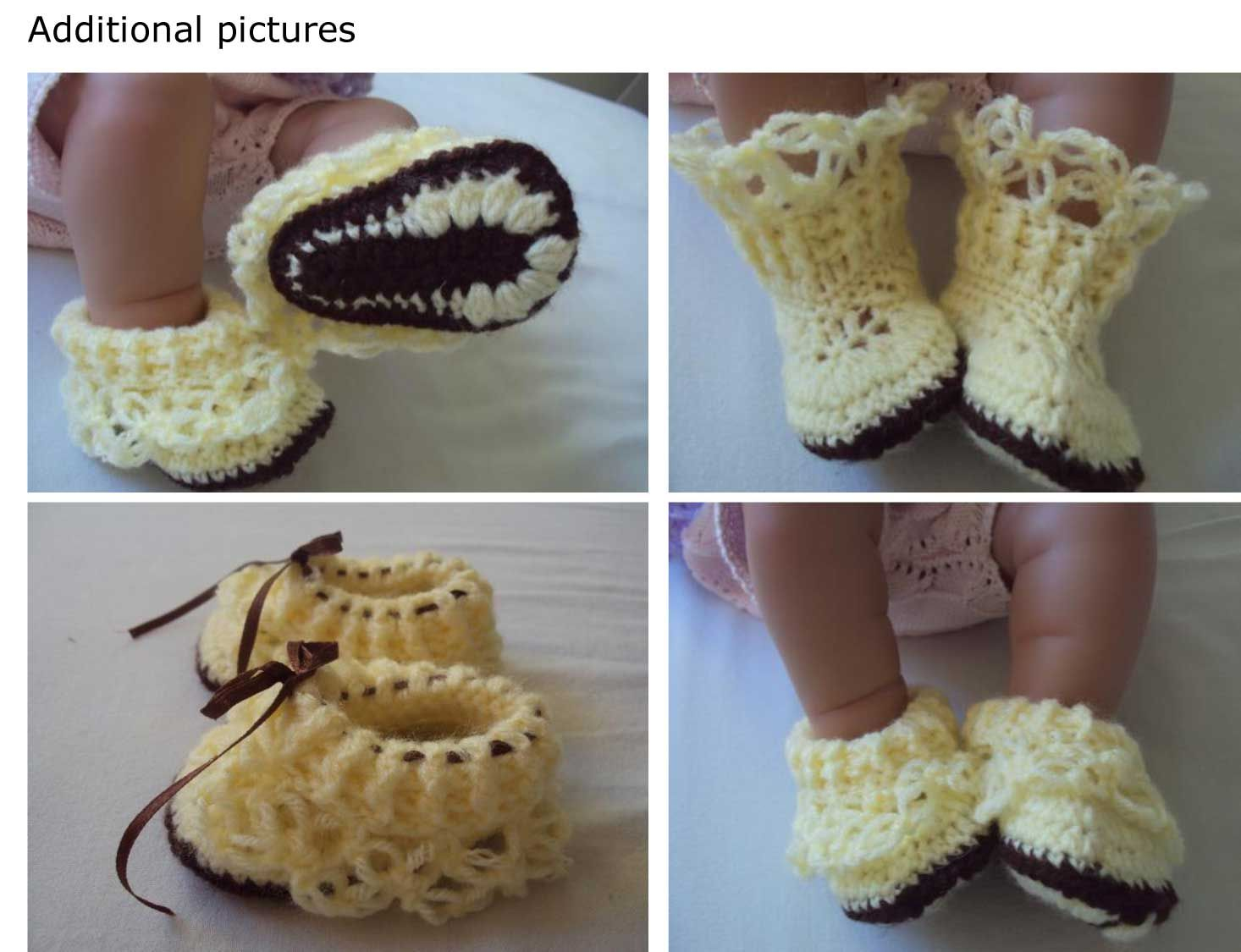 Lovely Crochet and creative Life Boutique: Free Crochet Pattern ...