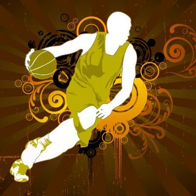 Basketball (With images) Cool basketball wallpapers