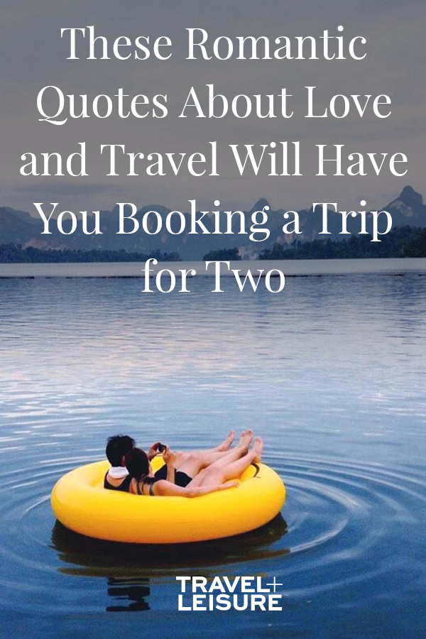 travel leisure and recreation