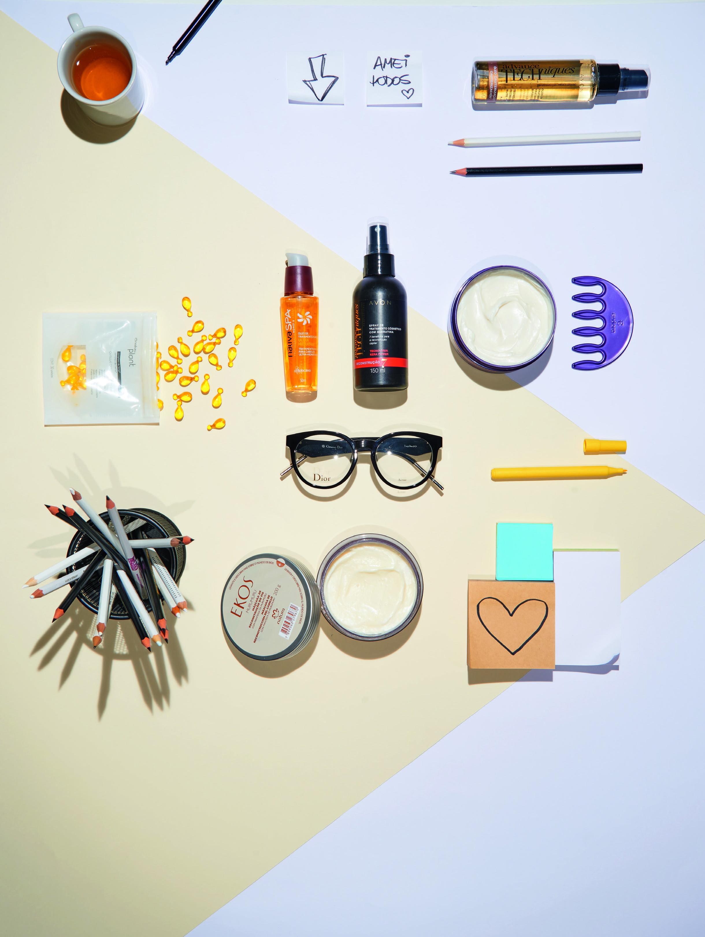 Os melhores produtos de cabelo até R$ 46 para comprar no catálogo das revendedoras