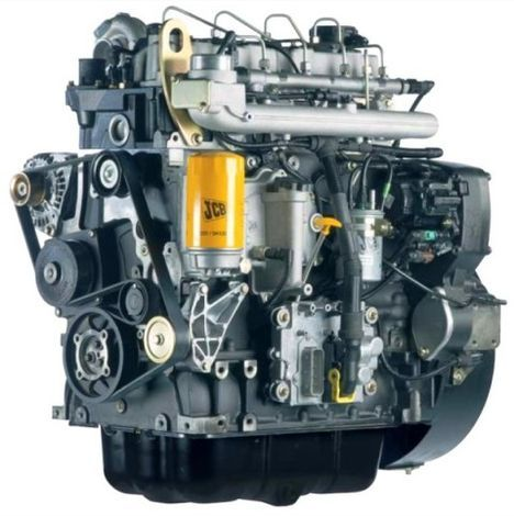 jcb isuzu engine 4le1 service repair workshop manual free jcb rh pinterest com Isuzu C240 Engine Specifications Isuzu 3LB1 Engine Parts