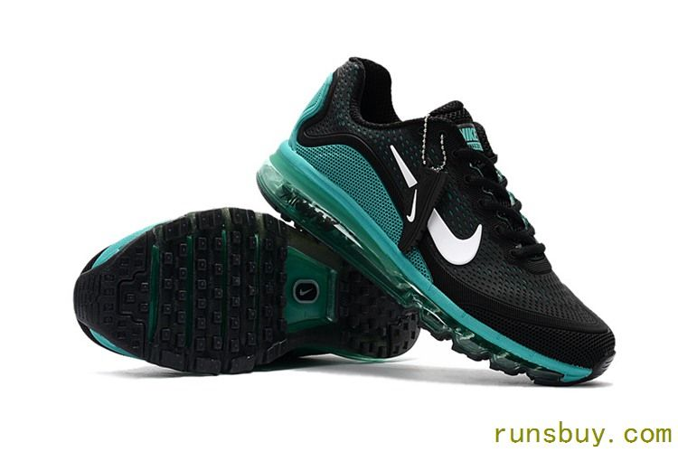 premium selection d57f1 650ce CUTE COLOR New Coming Nike Air Max 2017 5 Max KPU SeaBlue Black ...