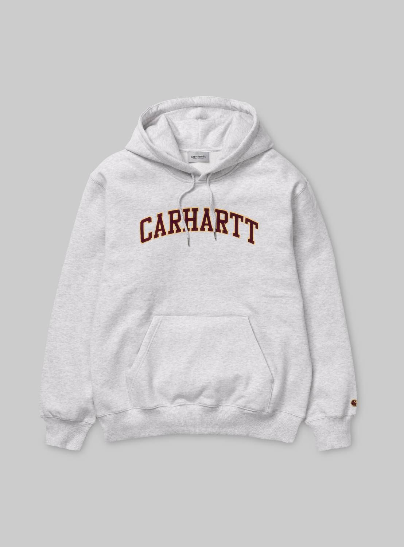 sklep w Wielkiej Brytanii później sprzedaż uk Carhartt WIP Hooded Athletic Sweatshirt   carhartt-wip.com ...