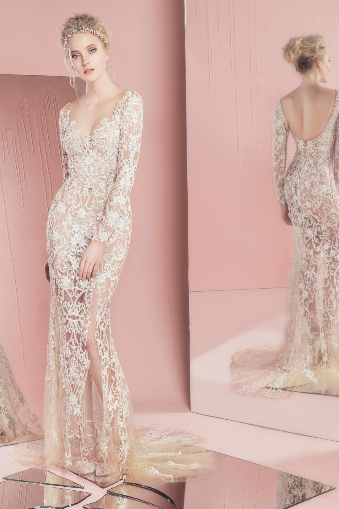 Zuhair Murad Penny exclusively available in Australia at Helen ...